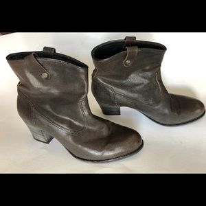 EUC N.D.C. Made By Hand Ankle Boots